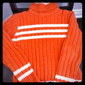 100% wool vintage sweater mint condition